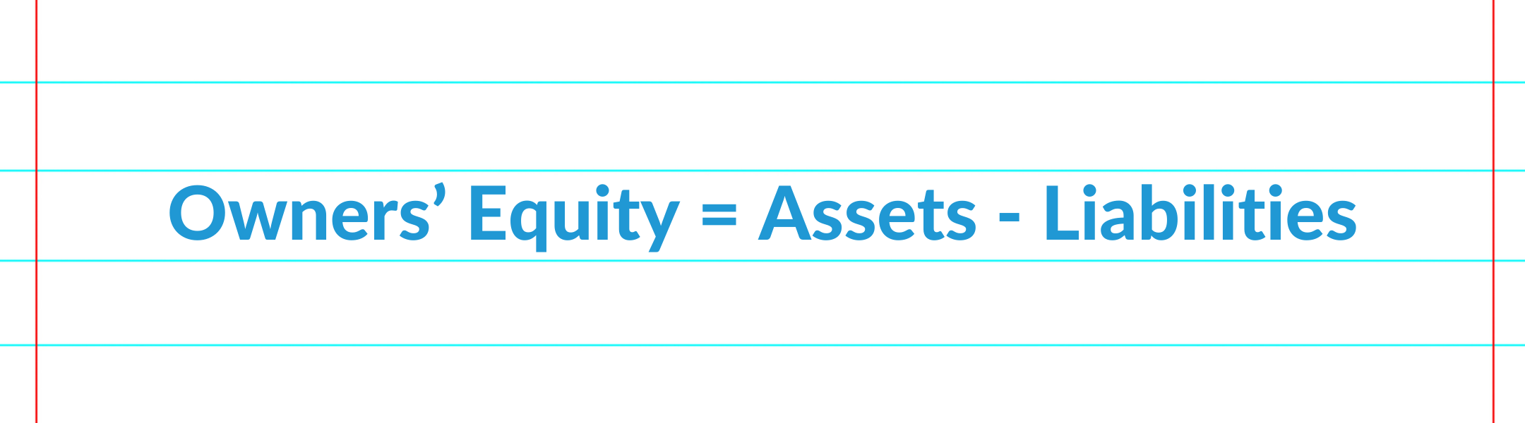 What is Equity on a Balance Sheet?